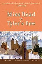 Tyler's Row: A Novel (Fairacre Book 9)