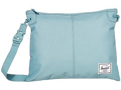 Herschel Supply Co. Alder (Arctic) Cross Body Handbags