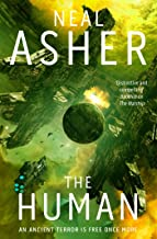 The Human (Rise of the Jain Book 3) (English Edition)