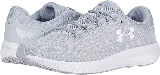 Mod Gray/White/White