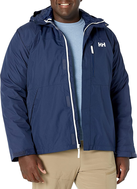 Helly Hansen Squamish CIS (3-in-1) Rain Jacket