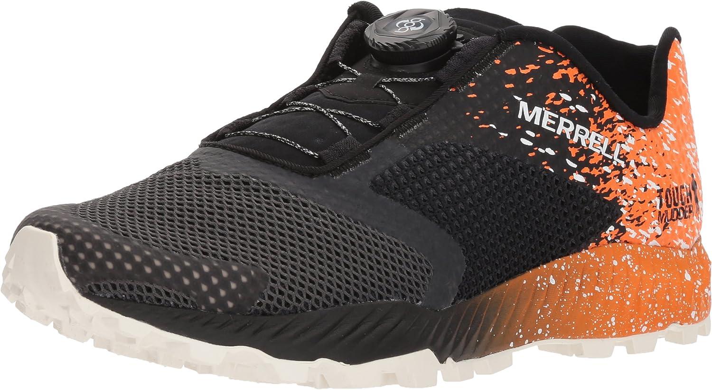 Merrell kvinnor Alloot Alloot Alloot Crush Toughmutter 2 Boa skor  försäljning med hög rabatt