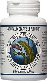 Modifilan, 500 Mg 90 Capsules (3-pack)