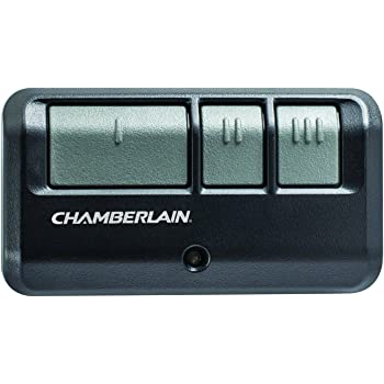 Chamberlain Group G953EV-P2 LiftMaster/Craftsman 953EV-P2 3-Button, Security +2.0 Compatible