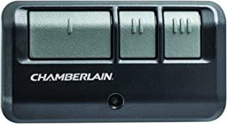 Chamberlain G953EVC-P2 3 Button Garage Door Opener Remote