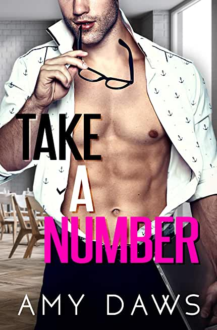 Take A Number (Wait With Me Book 4) (English Edition)