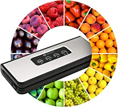 Best seal a meal vacuum sealer white Reviews