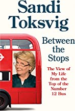 Between the Stops: The View of My Life from the Top of the Number 12 Bus: the long-awaited memoir from the star of QI and ...