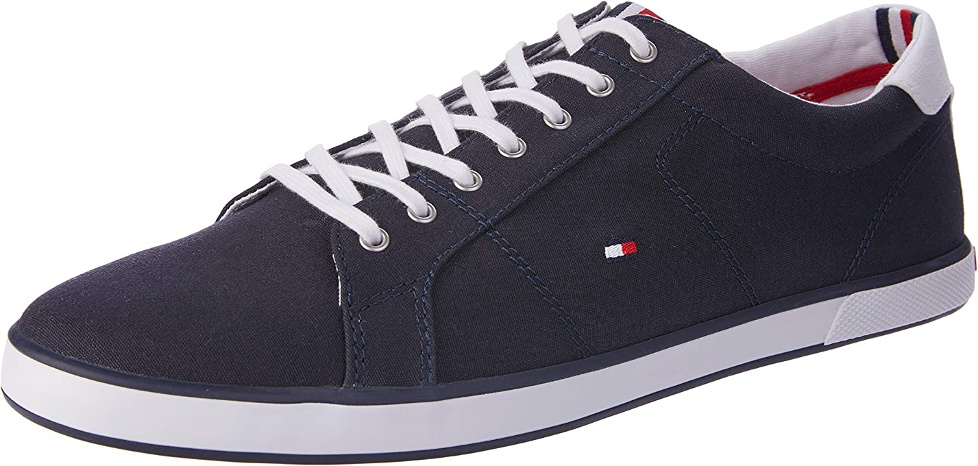 TOMMY HILFIGER Men's Harlow Sneakers