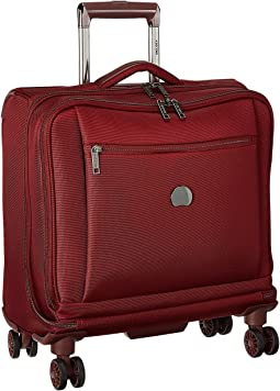 Delsey - Montmartre Spinner Trolley Tote