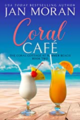 Coral Cafe (Summer Beach: Coral Cottage Book 2) Kindle Edition