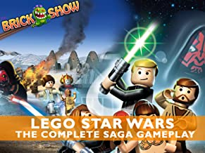 Clip: LEGO Star Wars The Complete Saga Gameplay
