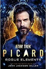 Star Trek: Picard: Rogue Elements (English Edition) Format Kindle