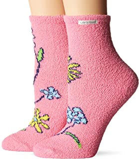 Womens Snuggle Slipper Sock Collection