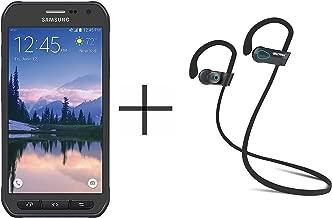 Samsung Galaxy S6 Active G890A Unlocked GSM Smartphone, Blue