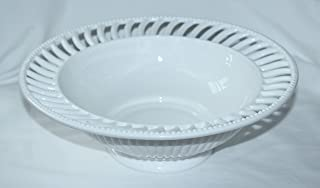 Best imperial milk glass bowl Reviews