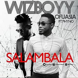 wizboyy salambala mp3