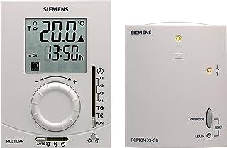 SIEMENS RDJ10RF - Habitación Termostato Digital