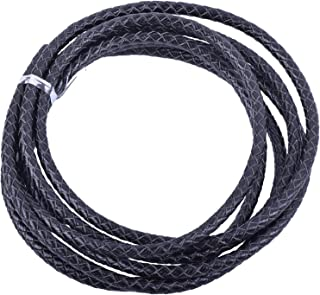 Best genuine leather cord Reviews