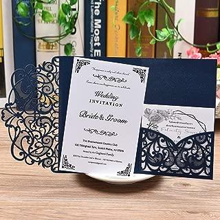 Best wedding invitations blank Reviews