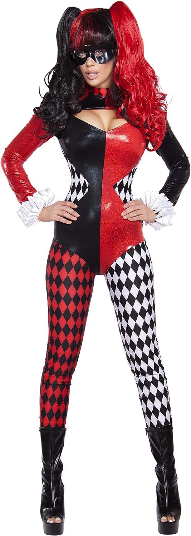 Roma Louisville-Jefferson Arlington Mall County Mall Costume Women's 2 Villainous Vixen Piece