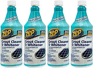 ZEP INC ZU104632 32Oz Zep Grout Cleaner, 4 Pack