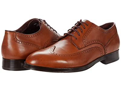 Cole Haan Dawson Grand 360 Wing Tip Oxford Wp