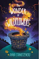 The Wonder of Wildflowers Kindle Edition