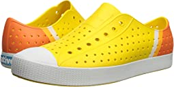 Crayon Yellow/Shell White/Gradient Block