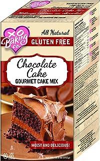 Yellow Cake Mix Gluten Free