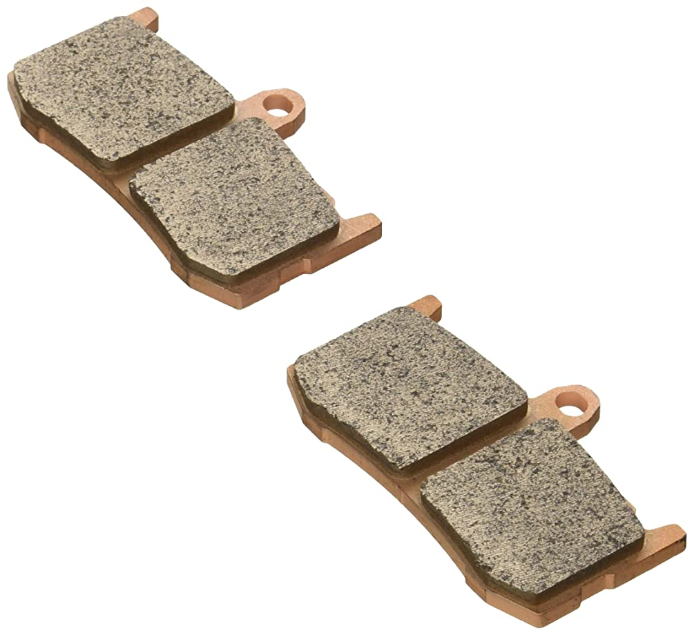 EBC Brakes FA491HH Disc Brake Pad Set