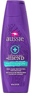 Aussie Confidently Clean Shampoo 400ml