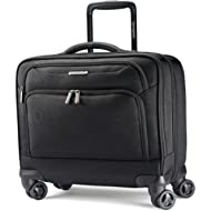 Xenon 3.0 Spinner Mobile Office Laptop Bag, Black, One Size