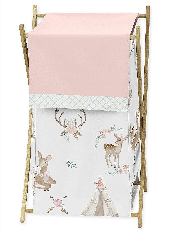 Dallas Mall Sweet Jojo Designs Blush Pink Mint Boho White Green Milwaukee Mall Ki Baby and
