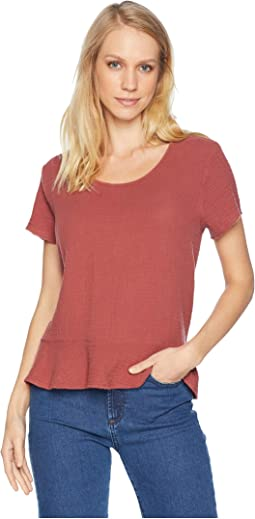 Zoe Short Sleeve Shirt