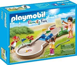 Playmobil Mini Golf Playset (70092)
