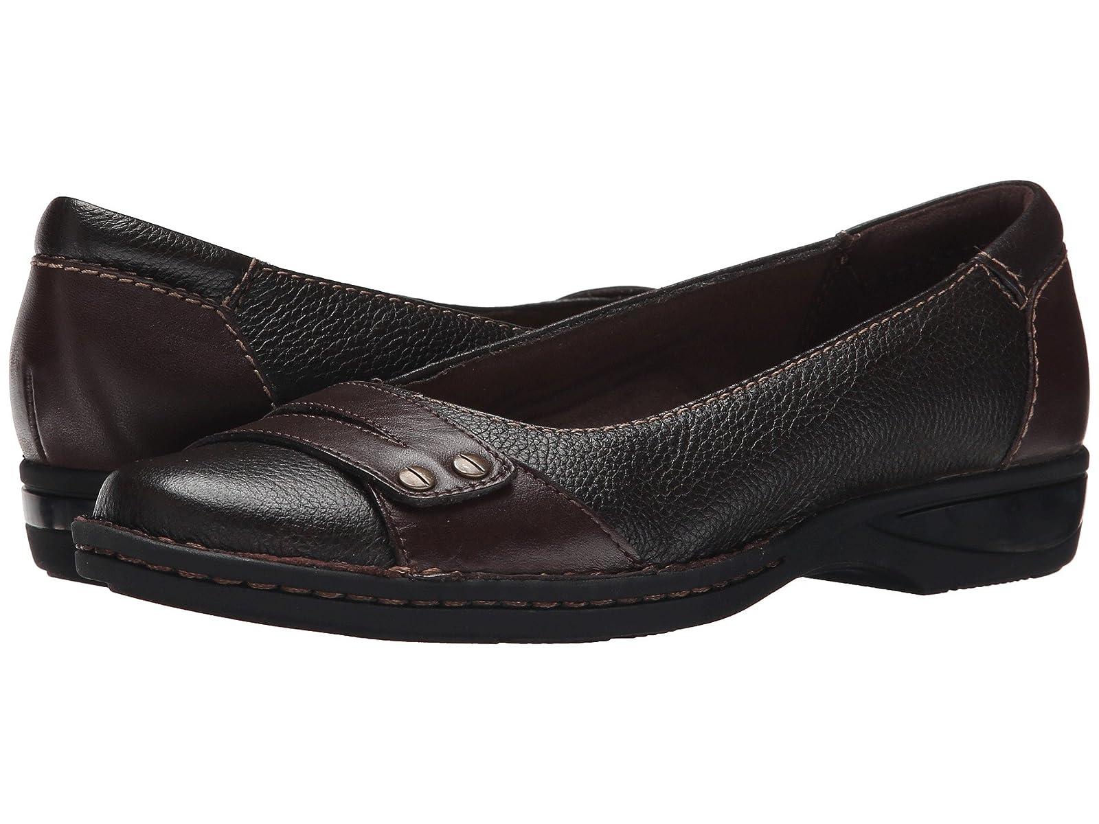 Clarks Pegg AbbieCheap and distinctive eye-catching shoes