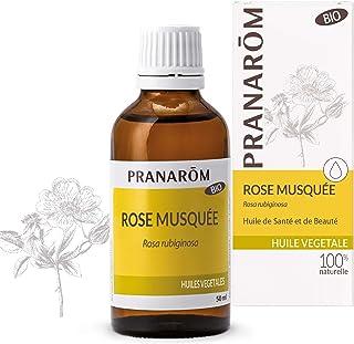 comprar comparacion Pranarom - Aceite Rosa Mosqueta Vegetal Pranarom 50 ml