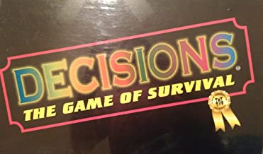 Decisions, The Game of Survival