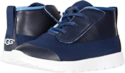 UGG Kids - Seaway Chukka (Toddler/Little Kid)