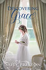Discovering Grace: A Regency Romance (Inglewood Book 2) Kindle Edition