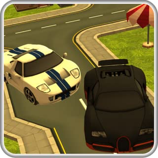 Dr. Driving Mania - Car Driving 3d Game