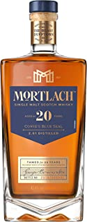 Mortlach 20 Jahre Single Malt Whisky 1 x 0.7 l