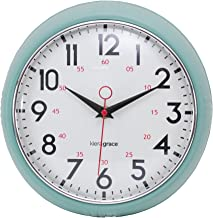 kieragrace Retro wall-clocks, 9.5