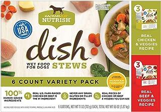 Rachael Ray Nutrish Natural Variety