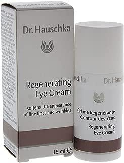 Dr. Hauschka Regenerating Eye Cream for Women, 0.5 Ounce