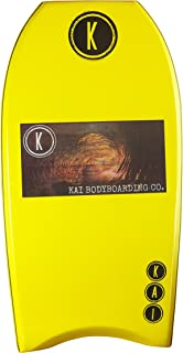Kai Bro PE Series Bodyboards (Choose Color & Size)