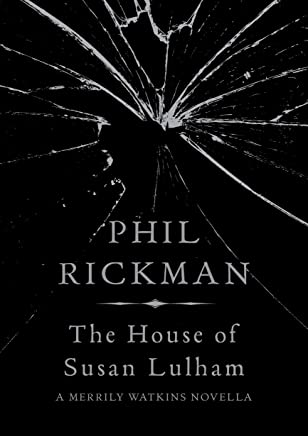 The House of Susan Lulham (Merrily Watkins Series) (English Edition)