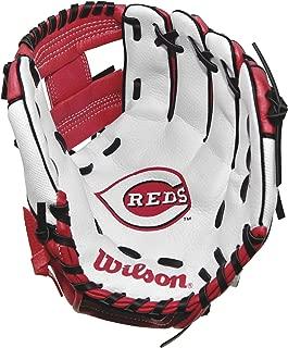 Wilson A200 Youth MLB 10