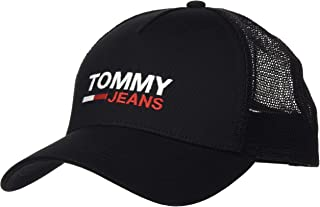 Tommy Jeans Tjm Flag Trucker Cappello Uomo
